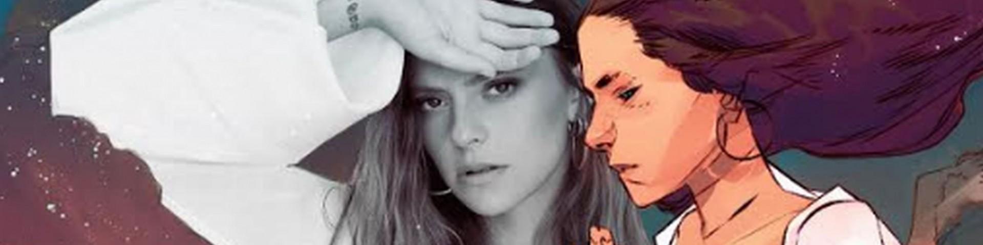 Francesca Michielin annuncia il duetto con Vasco Brondi