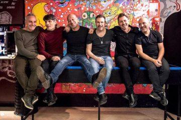 Omaggio a Rino Gaetano con tanti ospiti il 9 gennaio: la Rino Gaetano Band in diretta su Facebook