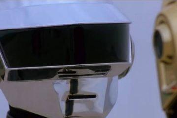 Daft Punk si separano dopo 28 anni