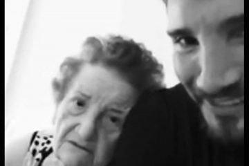 Lutto per Stefano De Martino, è morta la nonna