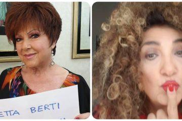 """Orietta Berti contro Marcella Bella: """"Fa la sciura milanese ma è siciliana"""""""
