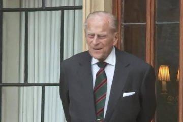 Londra, Principe Filippo ricoverato in ospedale dopo un malore