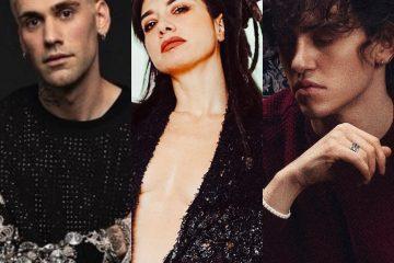 Sanremo 2021: tutti gli esclusi di Amadeus