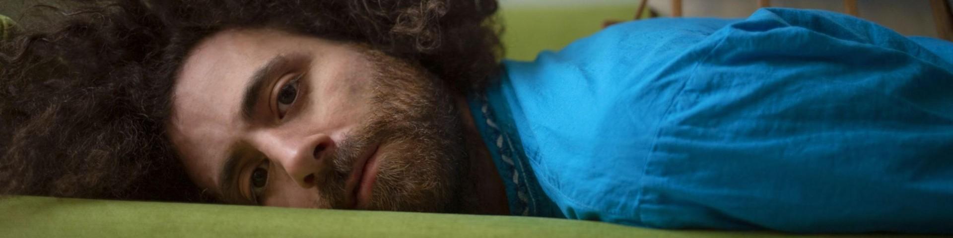 "Gio Evan presenta ""Arnica"": la conferenza stampa"