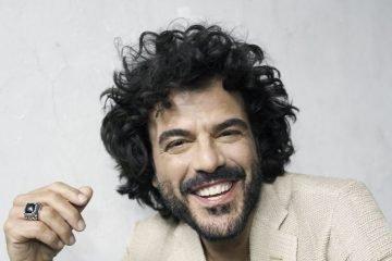 """Francesco Renga presenta """"Quando trovo te"""": la conferenza stampa"""