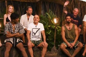 Replica in TV: quando e dove rivedere l'Isola dei Famosi