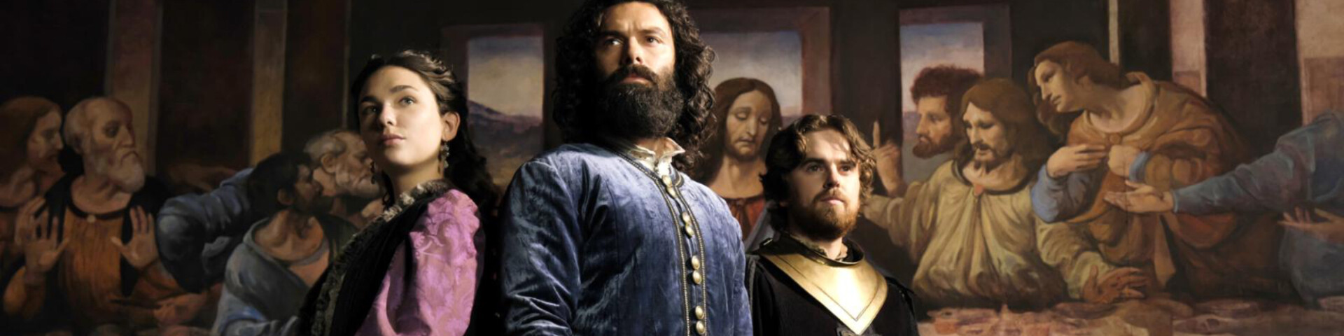 Replica in TV: quando e dove rivedere la serie Leonardo