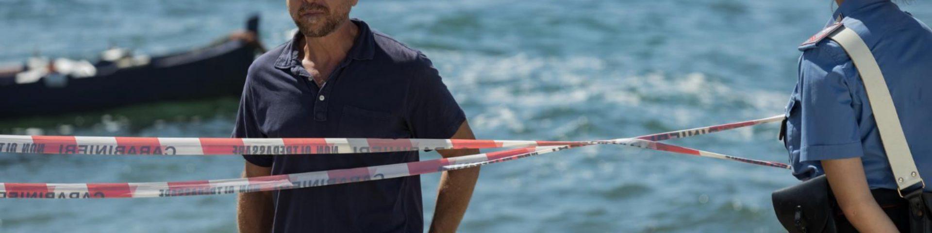 Replica in TV: quando e dove rivedere Màkari