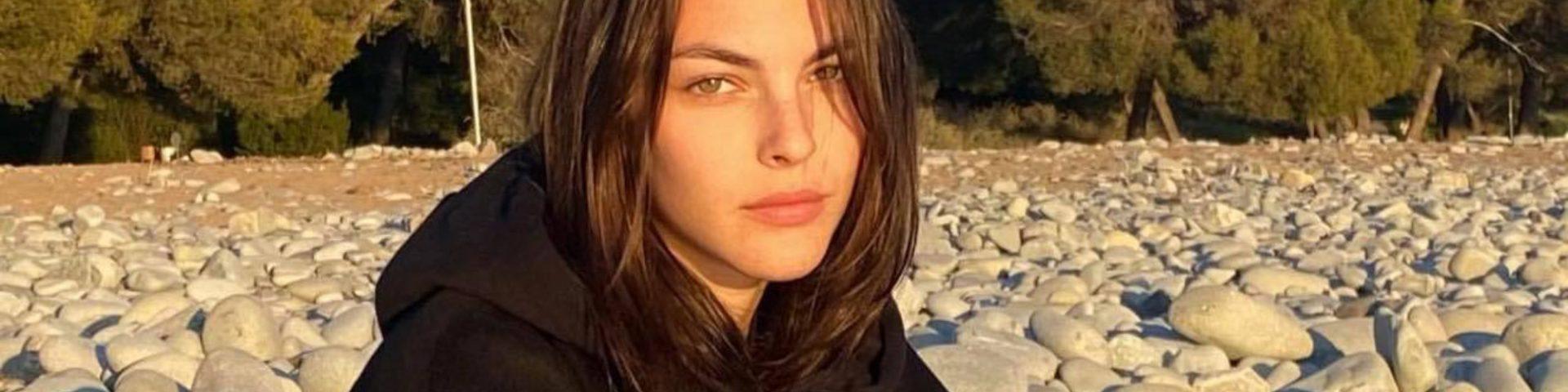 Sanremo 2021, chi è Vittoria Ceretti