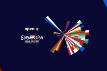 Eurovision 2021: scaletta e ordine di uscita della finale