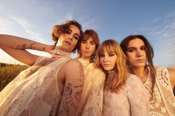 "Maneskin censurati all'Eurovision Song Contest? ""Siamo ribelli e non scemi"""