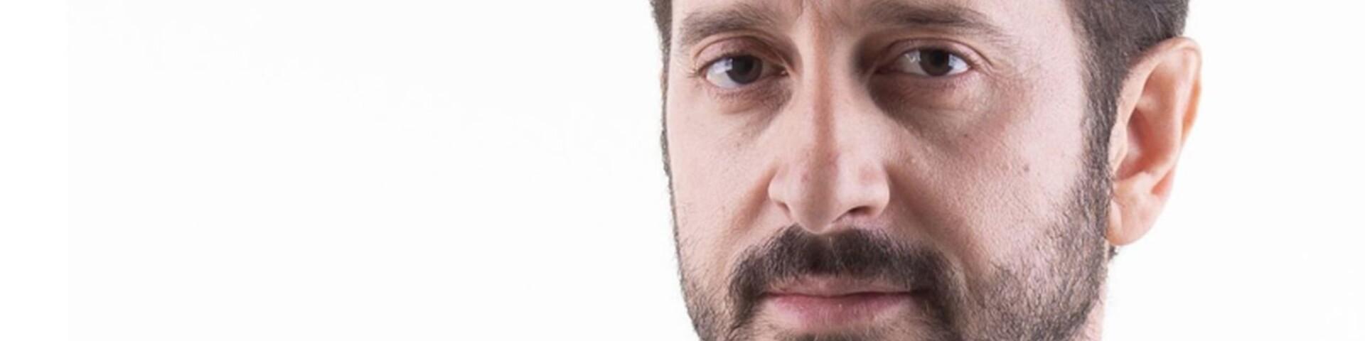 """Fernando Alba: """"L'odore dell'amore"""" è il nuovo singolo"""