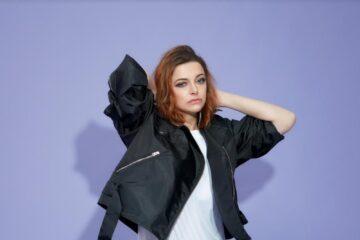 """Rachele Bastreghi: """"Psychodonna"""" è il primo album da solista"""