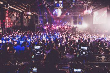 Tenax Academy, la scuola per dj e produttori avrà sede a Firenze, Milano e Bari