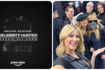 Celebrity Hunted 2: uscita, cast e streaming