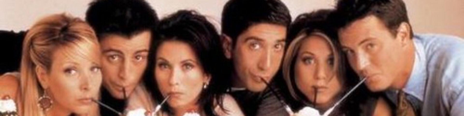 Friends Reunion: streaming in italiano?