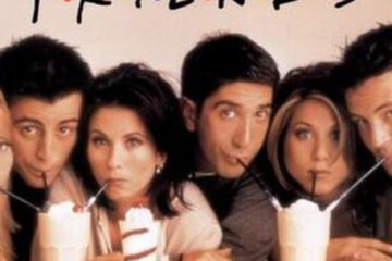 Friends – La Reunion: quando e dove vederla in Italia