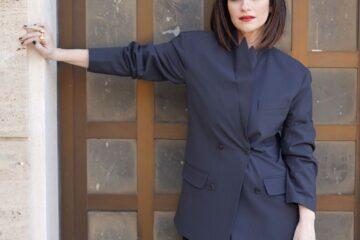 David di Donatello 2021: Laura Pausini ospite d'onore