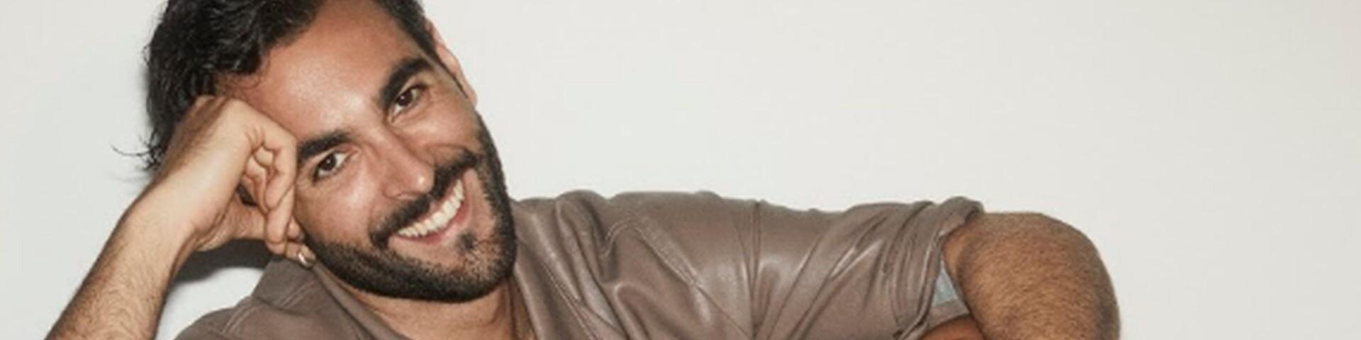 Marco Mengoni annuncia un nuovo singolo e il tour negli stadi