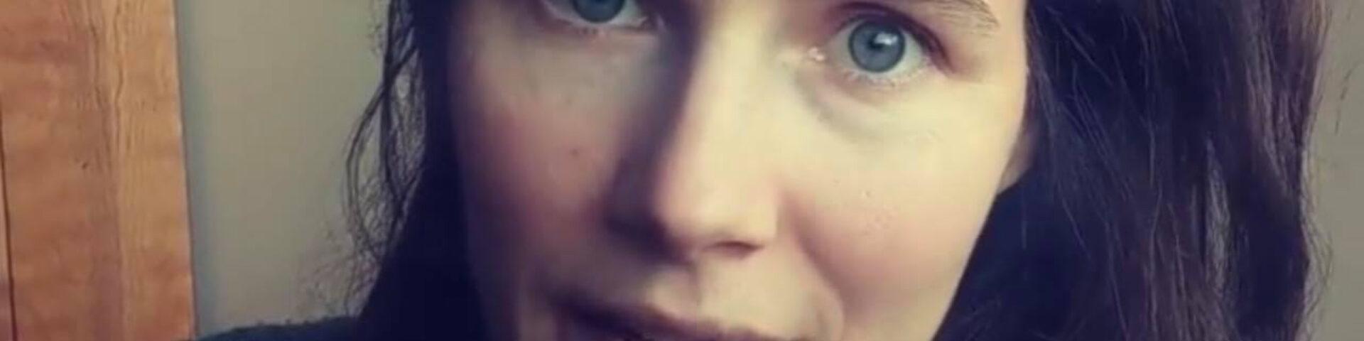 Amanda Knox, un suo tweet sull'Italia scatena il putiferio. Ecco cosa ha scritto