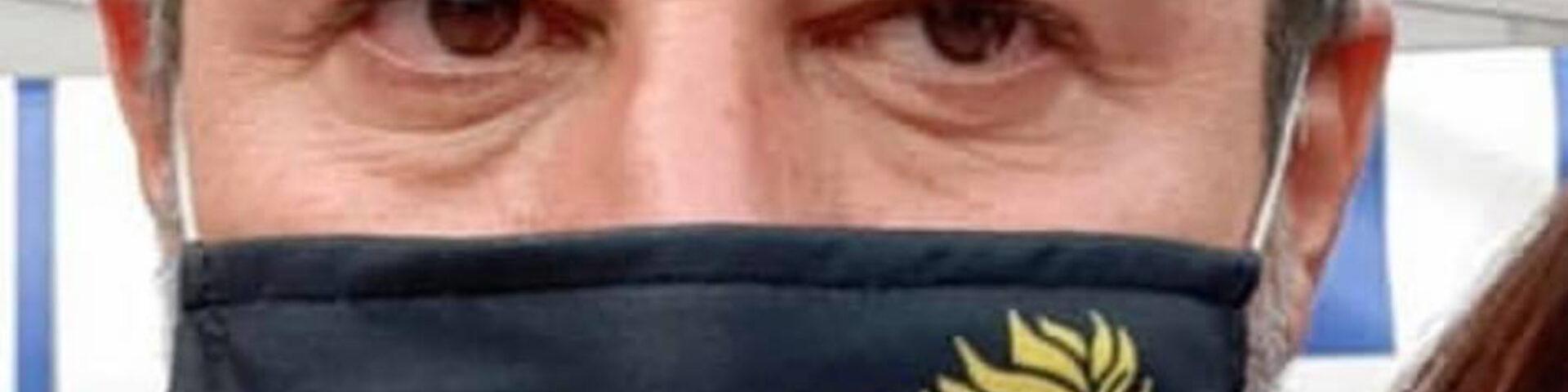 Covid, anche Matteo Salvini si è vaccinato.