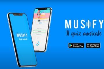 Musify, come aiutare l'industria musicale giocando con le note