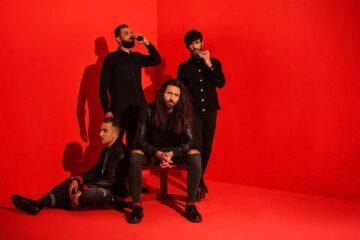 Fast Animals and Slow Kids: un nuovo album riflessivo e liberatorio
