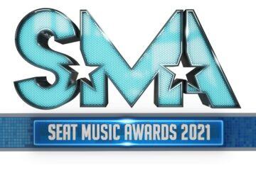 Seat Music Awards 2021: scaletta e ordine di uscita del 10 settembre