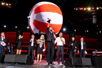 RTL 102.5 Power Hits Estate 2021: premi e vincitori