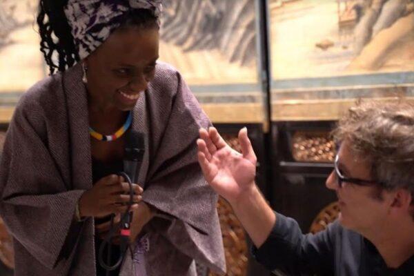 Ahymé Festival 2021: l'intervista a Giovanni Amighetti