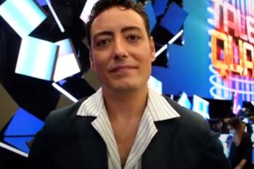 Ciro (The Jackal) a Tale e Quale Show: intervista esclusiva (Video)