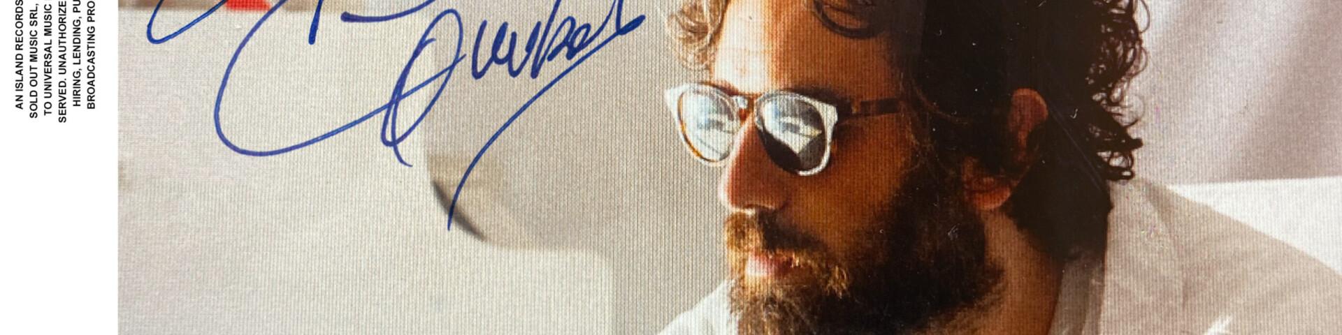 """Tommaso Paradiso: """"Space Cowboy"""" è il nuovo album"""
