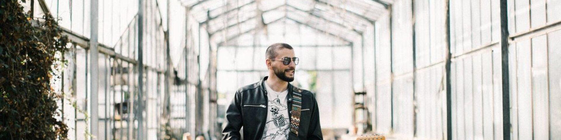 """Daniele Rotondo: """"Bipolare"""" è il nuovo singolo"""