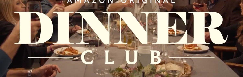 Dinner Club gratis? Ecco come vederlo